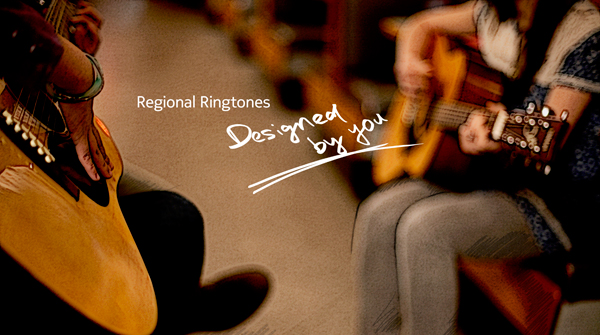 Nokia Regional Rigtones Banner