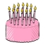 Create a Happy Birthday sound package