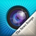 Create a video soundtrack for Scoopshot