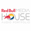 Red Bull Media House Audio Portfolio @ Berlin Music Week