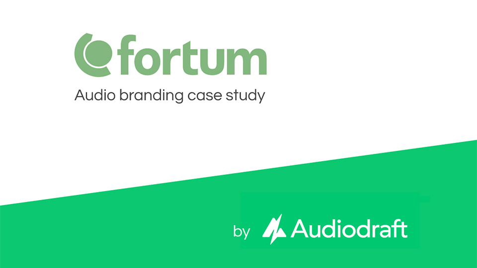 Fortum video thumbnail